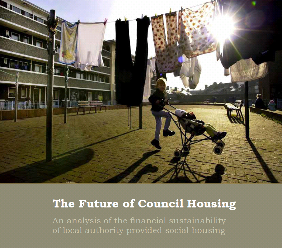The Future of Council Housing