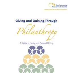 Philanthropy Report (PDF_1.19MB)