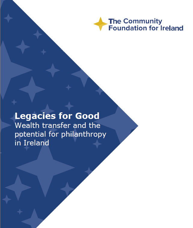 Legacies for Good